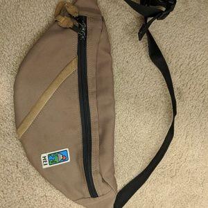 Crossbody Bag/ Hip Bag